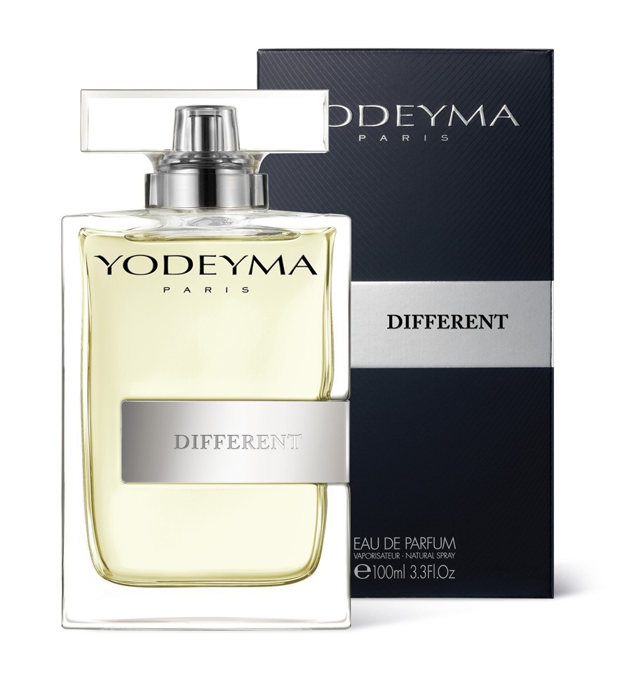 DIFFERENT / Inšpirovaná PRADA - Infusion D´Homme