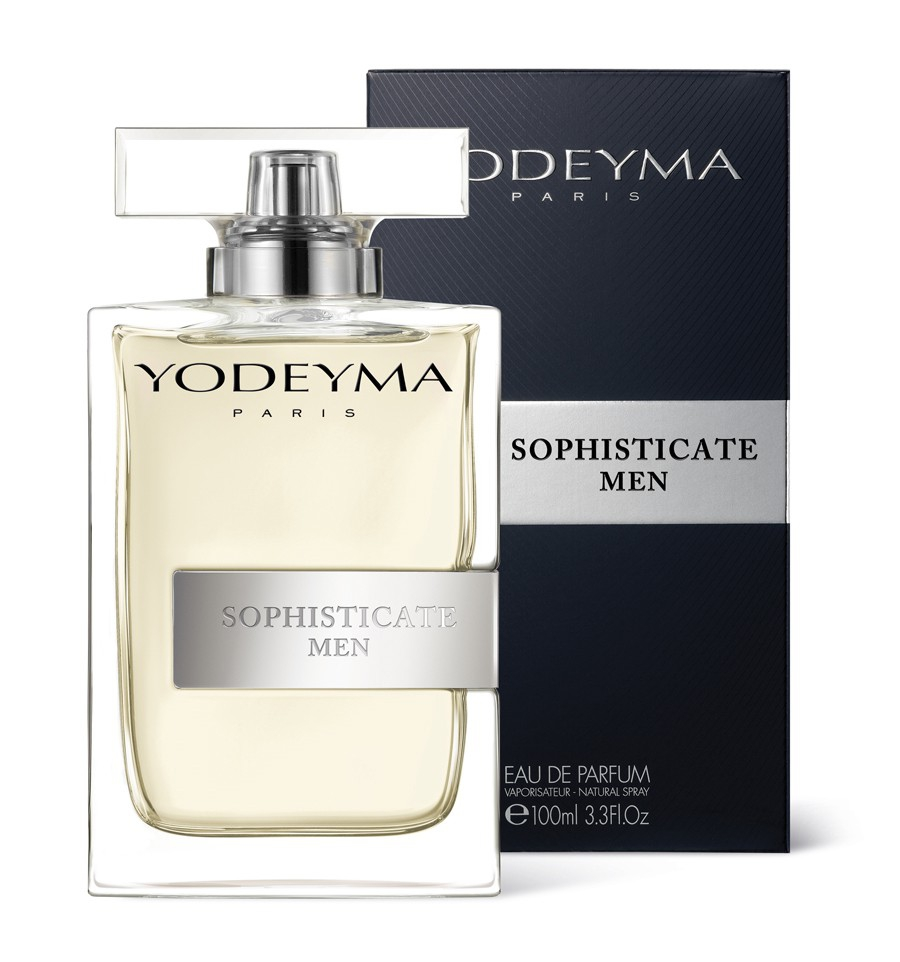SOPHYSTICATE MEN / Inšpirovaná DOLCE GABBANA - The One